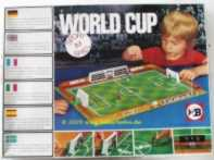 1320 Football World Cup